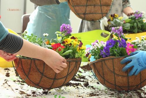 <熊谷・深谷>プリザーブドフラワーと寄せ植えの教室  花音のブログ