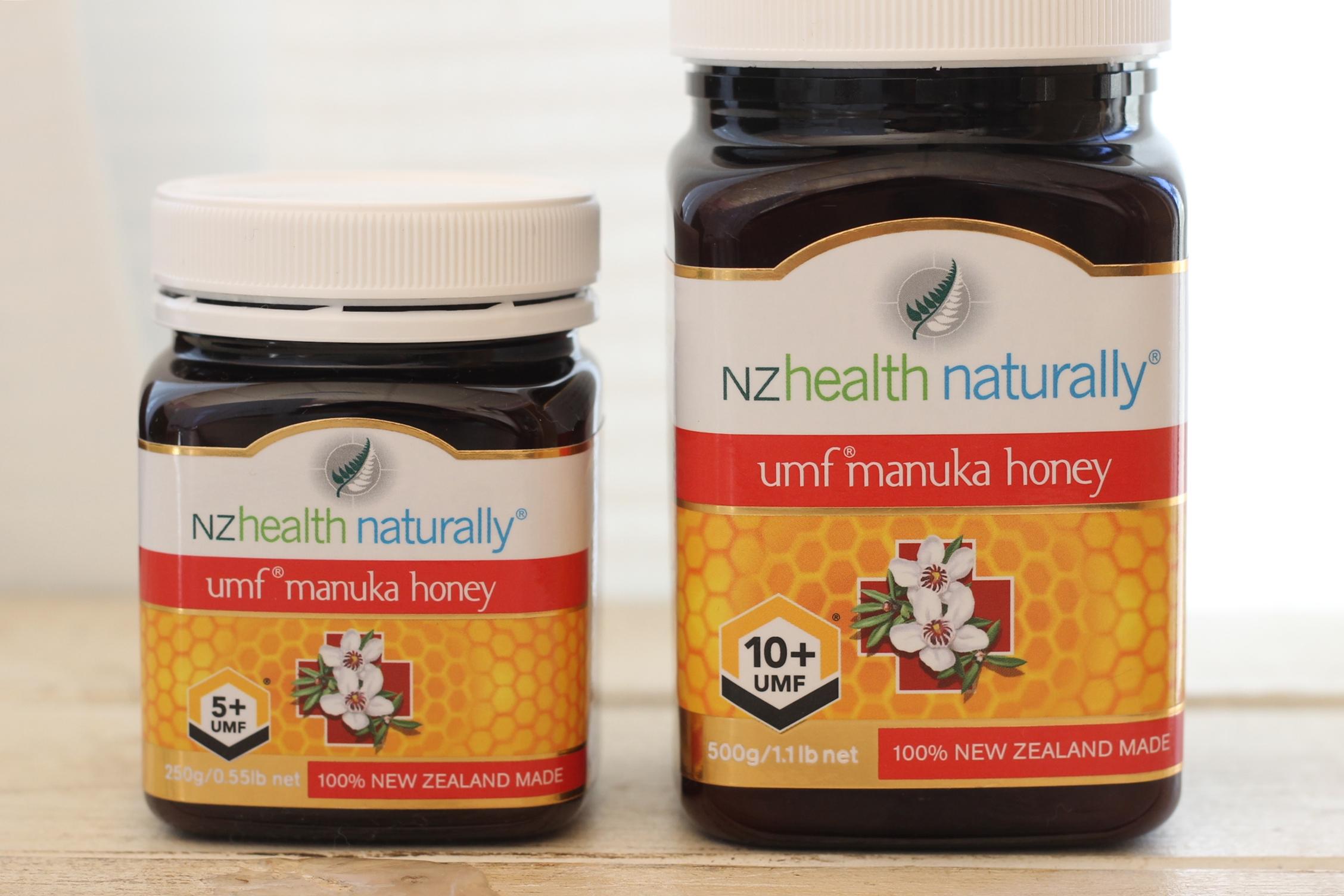 風邪やインフルエンザの予防習慣に! ニュージーランドのハーブ・マヌカハニーのすすめ