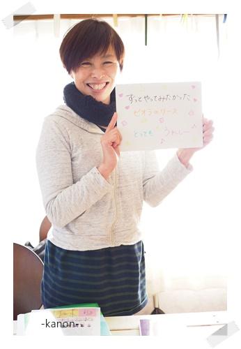 ビオラのリースを作るガーデニング教室熊谷市籠原