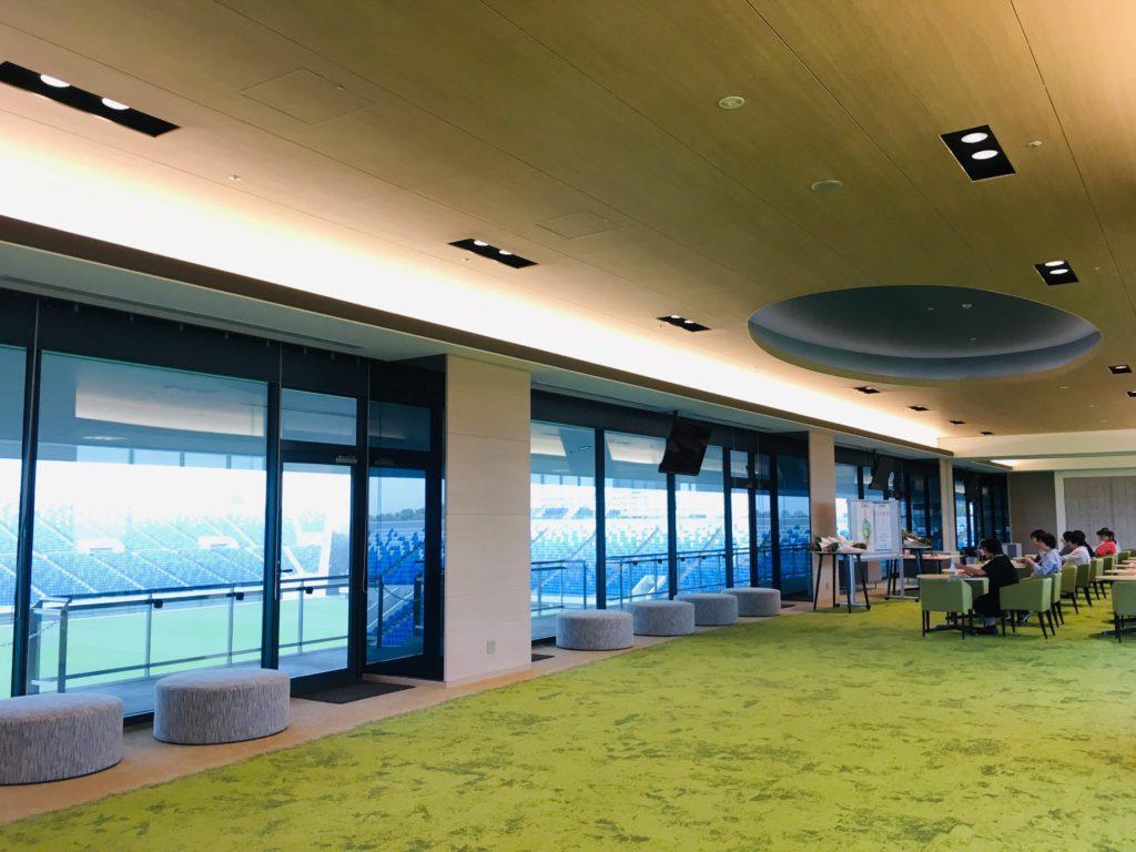 ハーブのスワッグを作ろう熊谷スポーツ文化公園出張講座