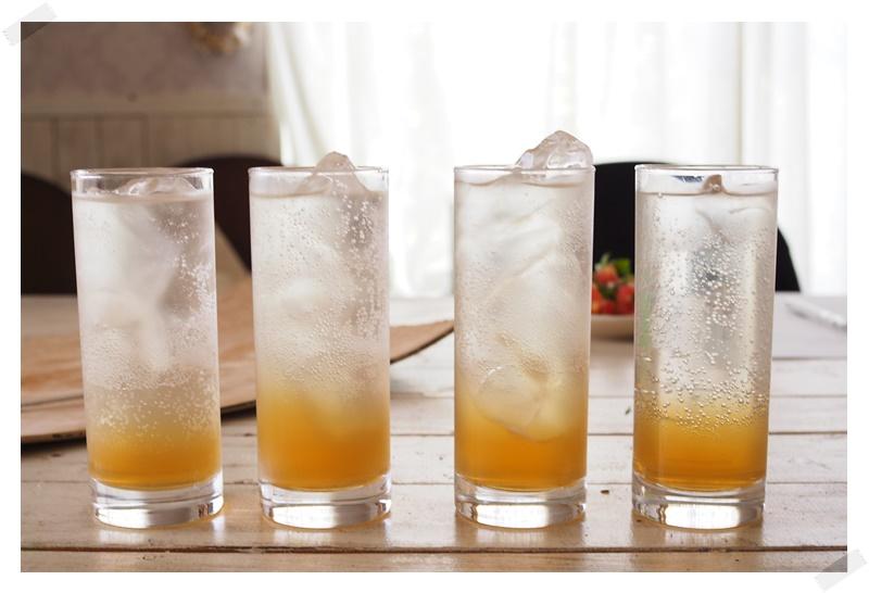 ガーデンセラピーの楽しみ方レシピ|青じそビネガージュースの作り方
