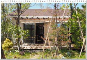 暑いぞ!熊谷でクーラーなしにチャレンジ家と庭で快適に暮らす